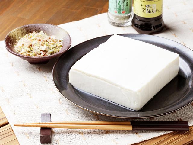豆腐 絹ごし